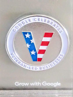 AB Dirt Works Google Award Veteran Led B
