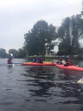 Level 2 Kayak Course