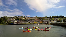 Open Day Cork Harbour Festival 2015