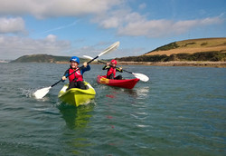 kayaking roches point