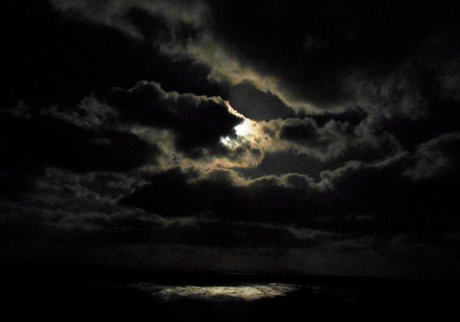 November Full Moon 2016