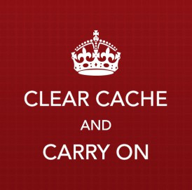 Expo FileSystem.cacheDirectory must be cleaned manually.
