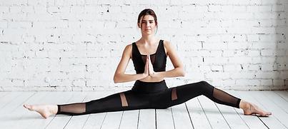 Live Yoga, Pilates or Yoga/Pilates class
