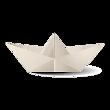 Papírová lodička