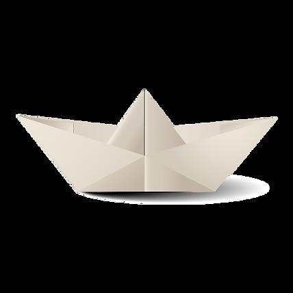 Bateau de papier