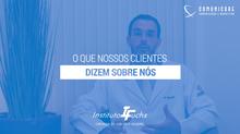 Cliente Comunicore | Dr. Thiago Fuchs