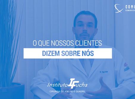 Cliente Comunicore   Dr. Thiago Fuchs