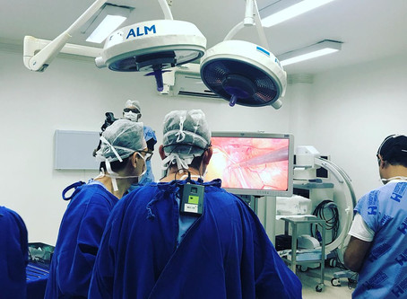 Pernambuco faz 14 mil cirurgias de hérnias em um ano