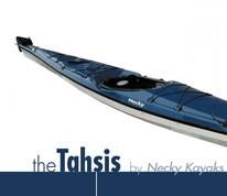 Necky Tahsis