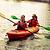 SK - Sea Kayak - tandem (1/2hr)