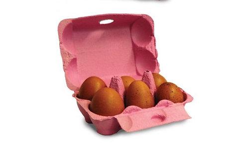 Free Range Eggs (x6)