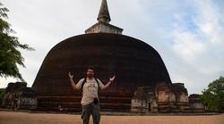 Polonnaruwa , Sri Lanka