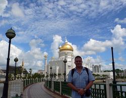 Bandar Seri Begawan,Brunel Darusal.