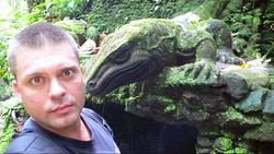 Ubud,Bali,Indonesia