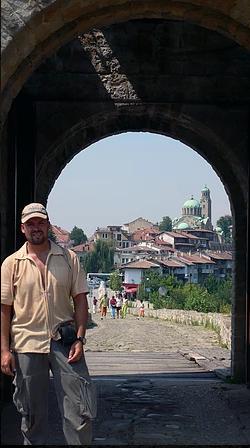 Veliko Tarnova, Bulgaria