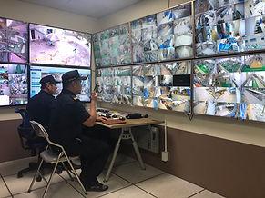 ISSAC SECURITY 시스템