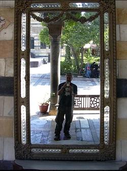 Damascus,Syria.
