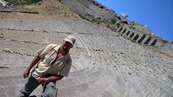Bergama, Pergamum, Turkey