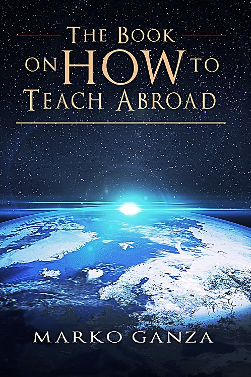 How to Teach Abroad Edition 2