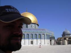 Jerusalam, Israel