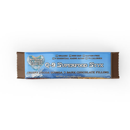 Q-9 SuperFood Sweet Delights