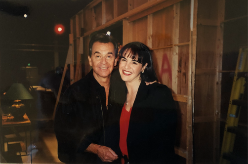 The incomparable Dick Clark