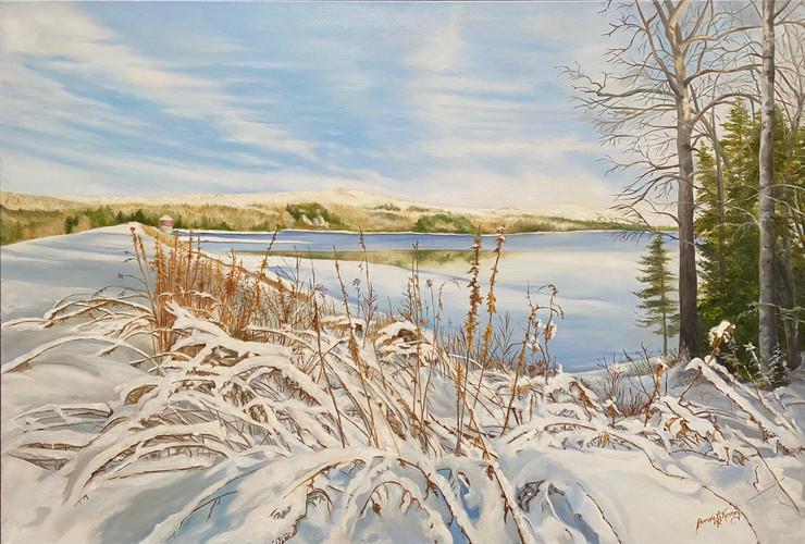 January - Winter Walk
