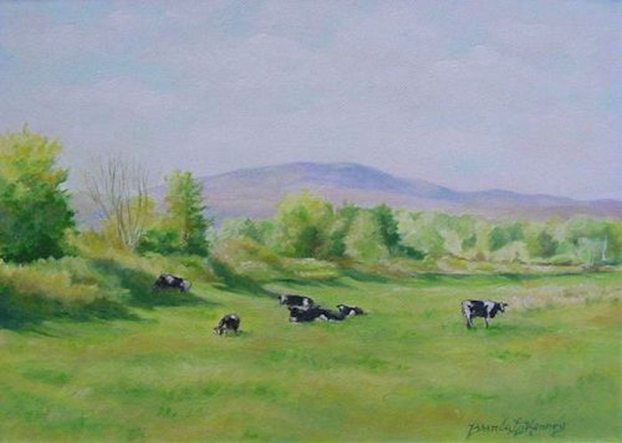 North Country Pasture