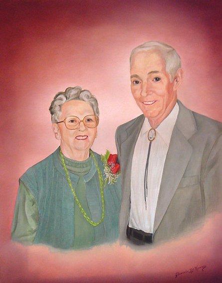 Bob & Ginny Colby