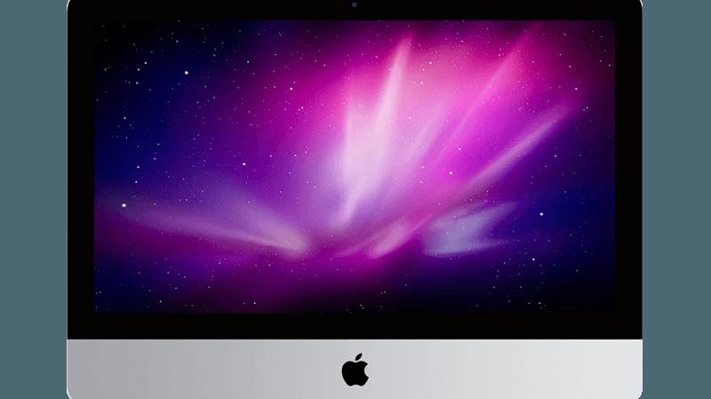 Mac 21.5 M'10