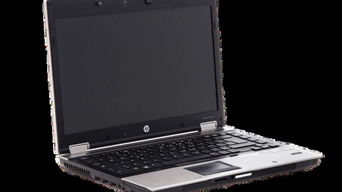 Notebook HP 8440P