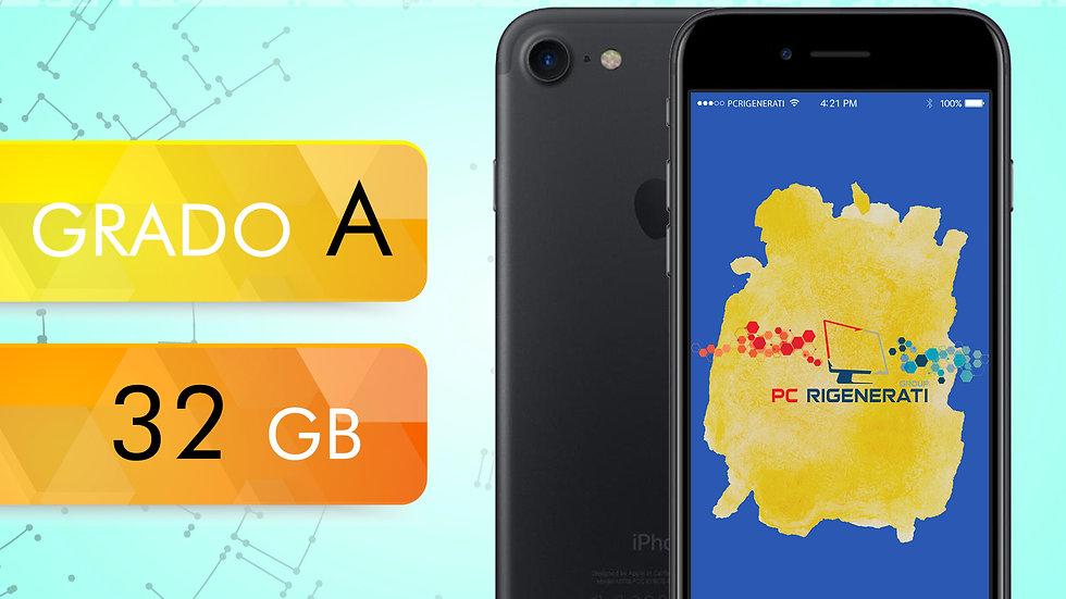 iPhone 6 32 Nero Grado:A