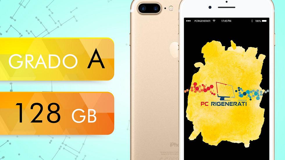 iPhone 7 PLUS 128 Gold Grado:A