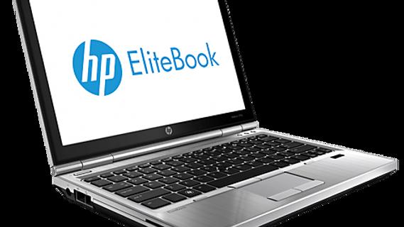 Notebook HP Elitebook 2170P