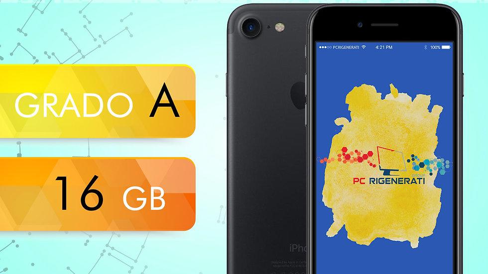 iPhone 6 16 Nero Grado:A