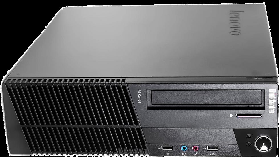 Pc Fisso Lenovo M92p
