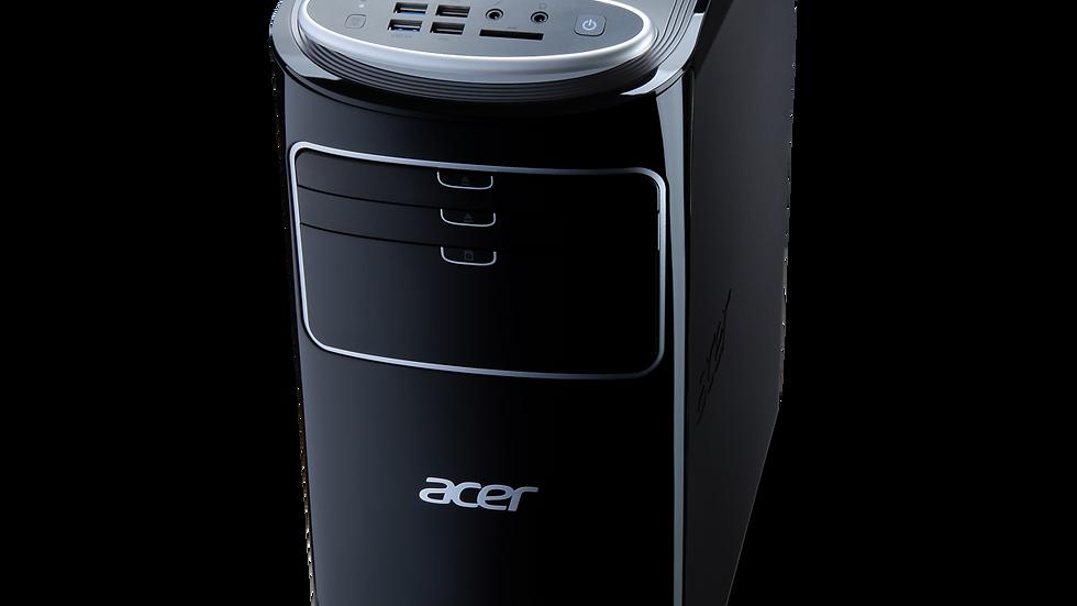 Pc Fisso Acer Aspire T3