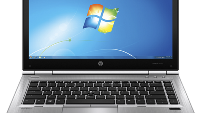 Notebook HP 8470b