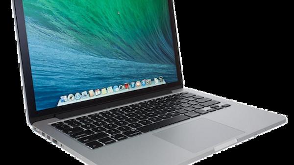 "MacBook PRO 13"" i5 2GHz 8GB ram 256GB Flash - 2016"