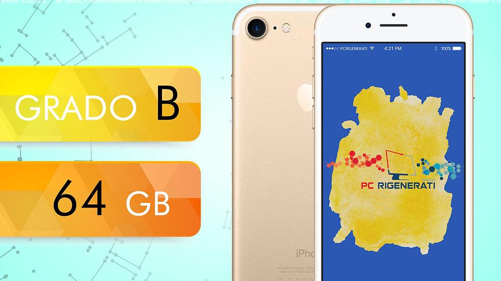 iPhone 6 64 Gold Grado: B
