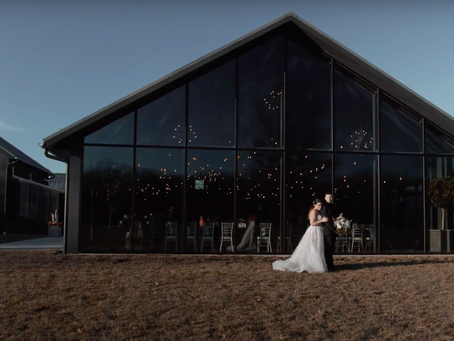 Best non-barn wedding venues in OH (and some barn venues, too)