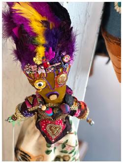 VooDoo Dolls by Tressie Jordan