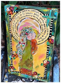 Dayna Breaud - My Colorful Soul
