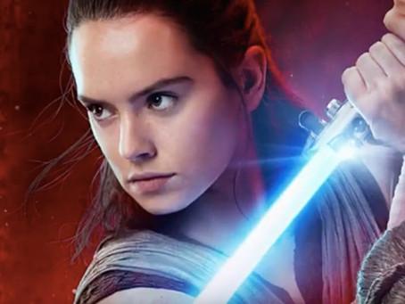 Meet Rey in Star Wars Launch Bay May 2018