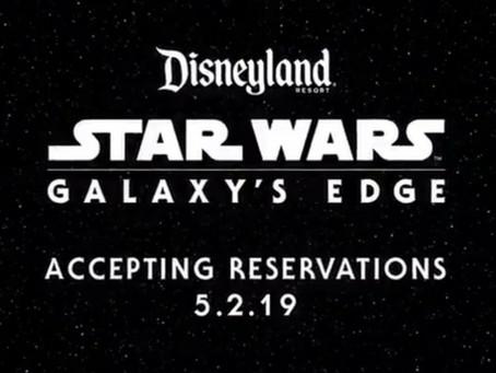 #Disney Breaks the Internet May 2, 2019