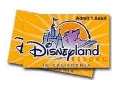 Disneyland is really not that expensive