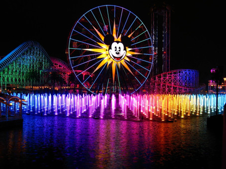 World of Color is back