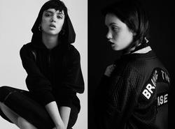 models.com exclusive