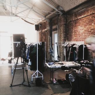 Shoreditch Studios