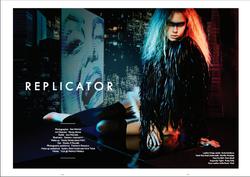 Hedonist Magazine, issue no. 7